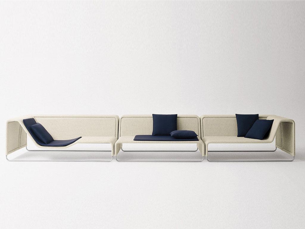 sof modular island by francesco rota mydecor