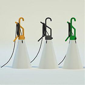 Konstantin grcic mydecor - Lamp may day ...