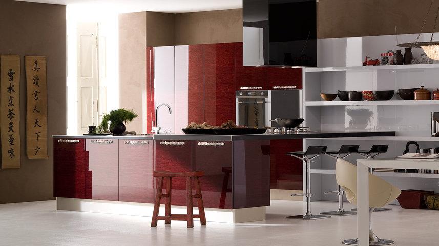 Extra Avant Veneta Cucine.Extra Avant Mydecor