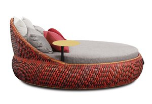Dala Loveseat