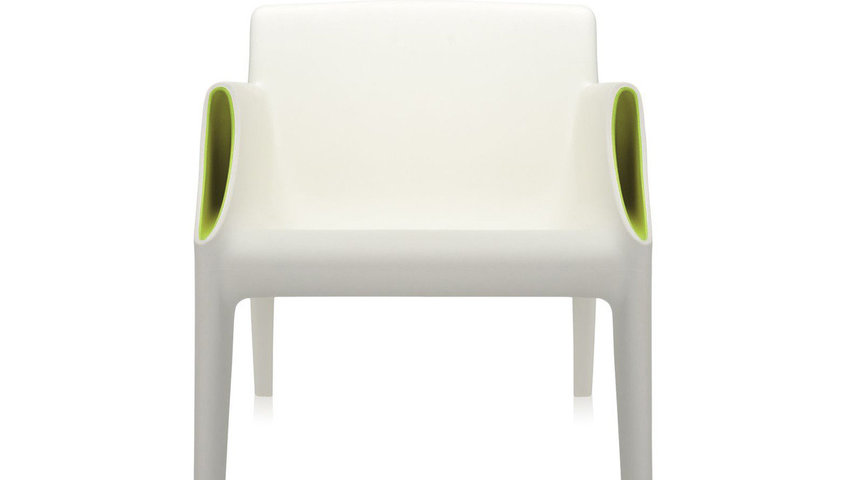 Magic-Hole-Armchair-in-white-with-green-pocket.jpg