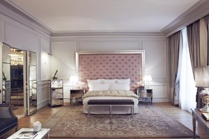 Le Royal Monceau in Paris by Philippe Starck