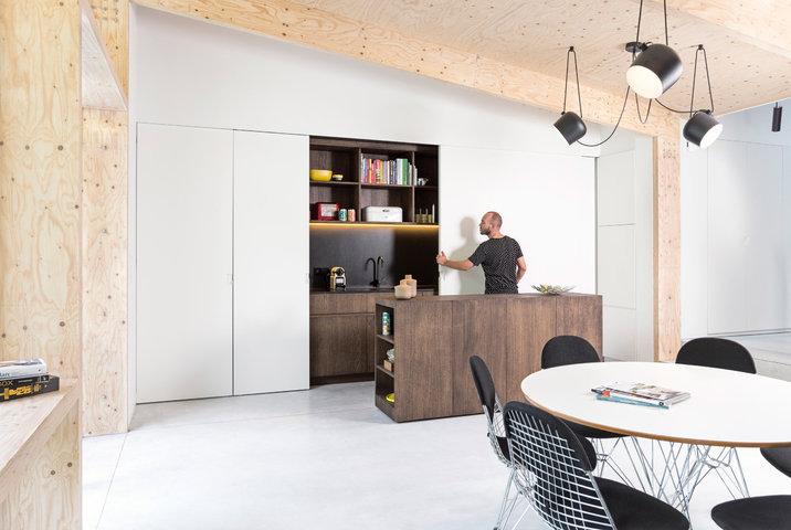 Scandinavian Style House Design Mydecor