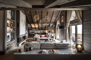 The Quintessence of luxury by Alivar and One Courchevel Resort