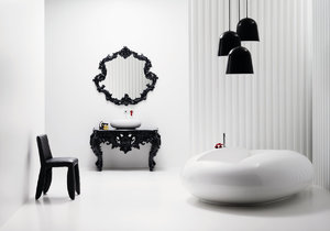 Amazing Baths by Bisazza